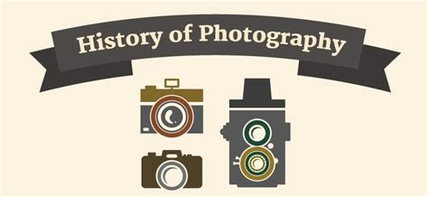 a history of photography history of photography infographic pixa prints uk blogpixa prints uk blog