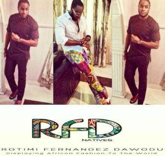 current native wears for men fashion rotimi fernandez dawodu rfd natives welcome