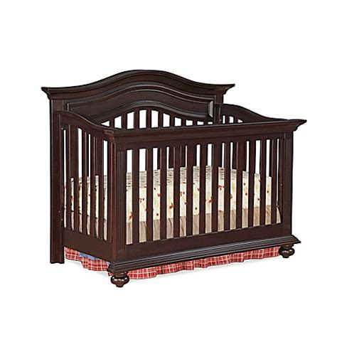Munire Convertible Crib Munire Keyport 4 In 1 Convertible Crib In Espresso Www Bedbathandbeyond
