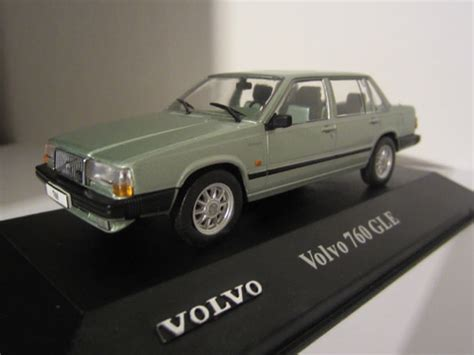 volvo collection by editions atlas guidof