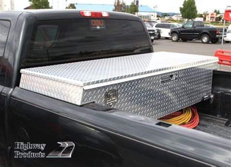 small truck bed tool box truck tool boxes from highway products inc tool storage