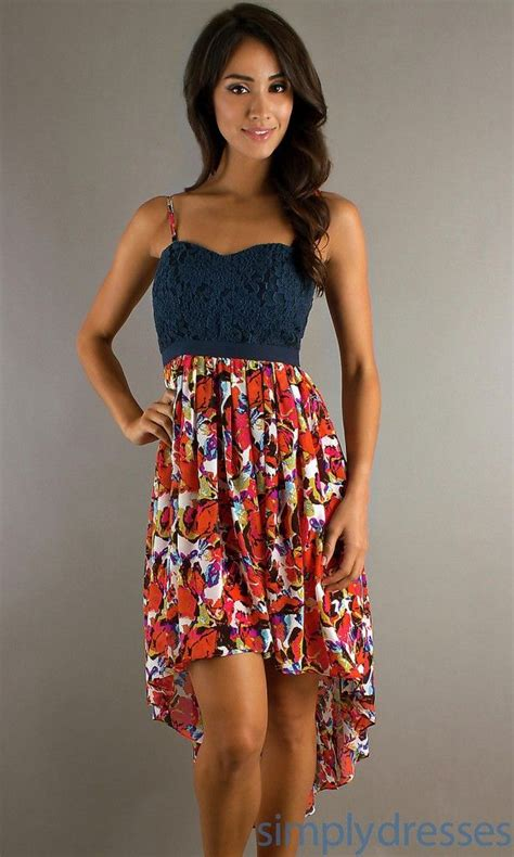 what to while buying casual dresses for juniors