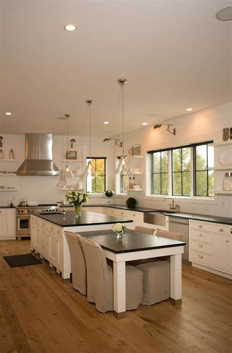 kitchen island dining kitchen island with drop table design ideas