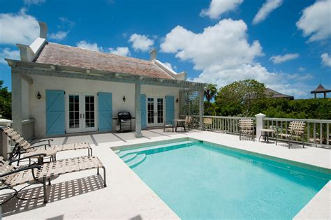 Nutmeg Cottage Grace Bay Beach Providenciales Provo Turks And Caicos Cottages