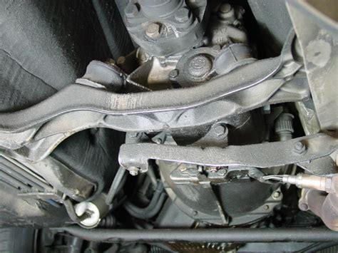 BMW E36 3 Series Shift Bushings Replacement (1992   1999