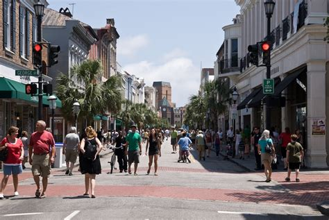 perfect day in charleston sc huffpost