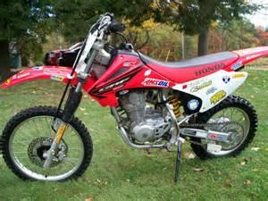 Honda 150 Dirt Bike For Sale 2005 Honda Crf 150f Dirt Bike For Sale On 2040motos