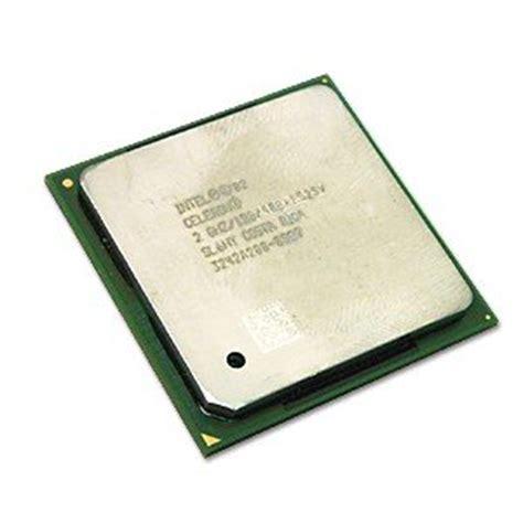 best socket 478 cpu intel celeron 2 0ghz 400mhz 128kb socket 478