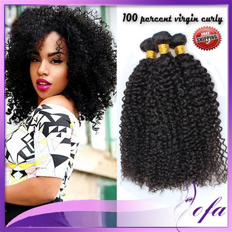 Clip In Hair Extension Frizzy Wave popular best curly weave brands buy cheap best curly weave