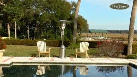 shinerich patio heater elegance stainless steel patio heater 28 images patio
