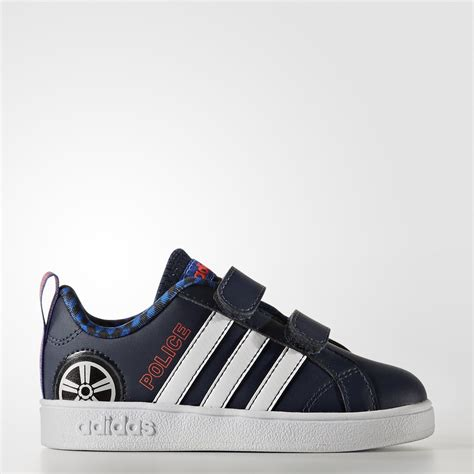 Adidas Neo Advantage Navy Blue adidas vs advantage shoes blue adidas us