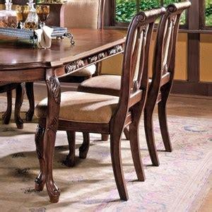 steve silver harmony 8 piece oval dining room set in steve silver harmony 7 piece traditional oval dining table