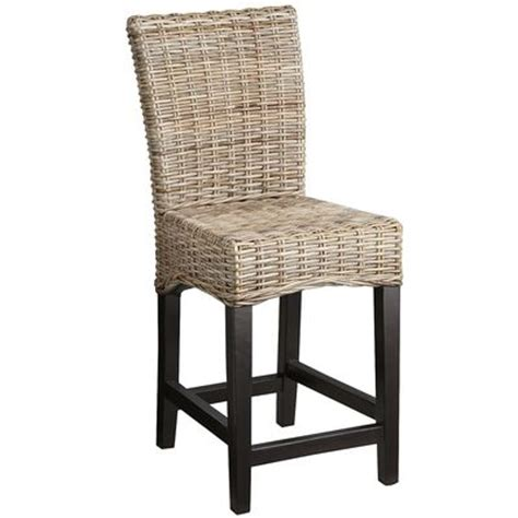 Pier One Wicker Bar Stools by Kubu Counterstool Pier 1 Imports