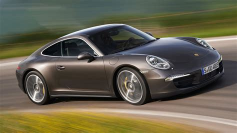 porsche electric no electric porsche 911 coming in near future instead
