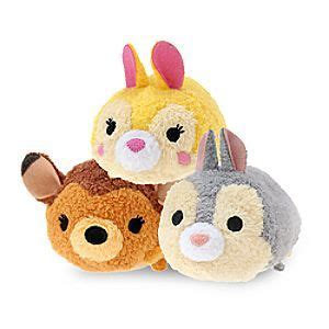 Jumping Beans 31 L Tsum Tsum plush disney stores and minis on