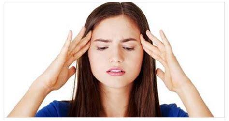 causa mal di testa il vizio causa il mal di testa e non ti aspetti