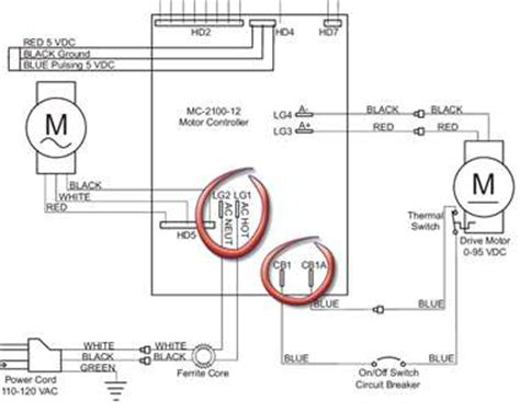 treadmill wiring diagram treadmill get free image about