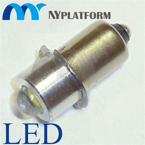 Mag Light Led Bulb Led Upgrade Bulb For Maglite 6v 7 5v 9v Torch Images Frompo
