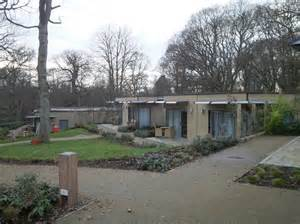 Garden Lodge Gunton Hall