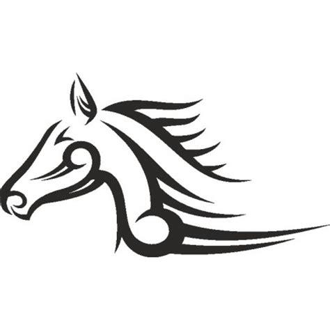 Auto Logo Bekleben by Aufkleber F 252 R Auto Autoaufkleber Pferdemotive Zum