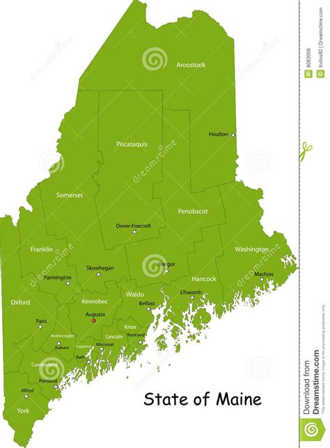 printable w 9 form maine state of maine usa royalty free stock photos image 8083068