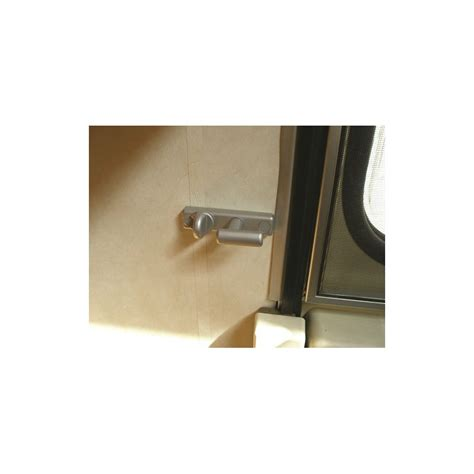nest door lock and safety caravan motorhome external security door lock