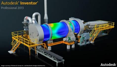 Inventor Auto Desk by An Introduction To Autodesk Inventor 2013