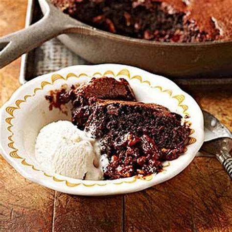 20 incredible cast iron skillet dessert recipes