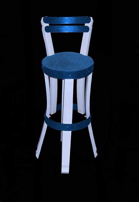 sur chaise 25 beste idee 235 n chaise haute de bar op
