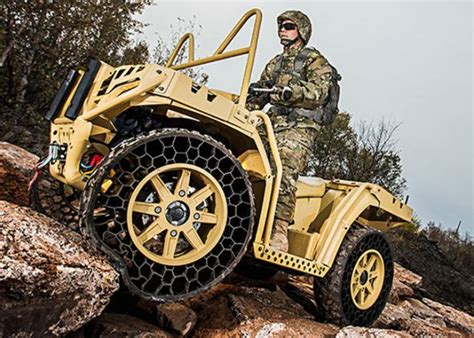 Aufkleber Yamaha Kodiak by The Us Military S Official Humvee Replacement Page 2