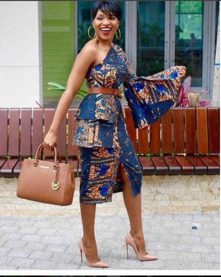 i need nice style for ankara gown trendy 2017 ankara short gown styles fashionweekly on