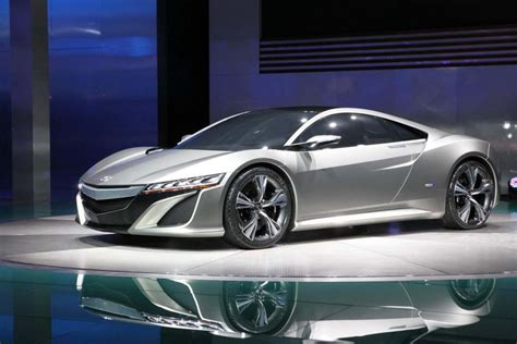 cars wallpaper gallery 2013 acura nsx