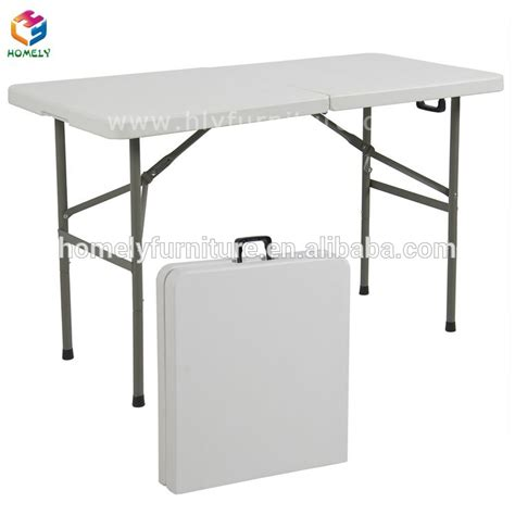 Folding Tables On Sale by Outdoor White Wedding Plastic Folding Table For Sale Buy
