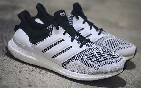 Adidas Ultraboost Sns White Black sneakersnstuff x adidas ultra boost sns sneakerb0b