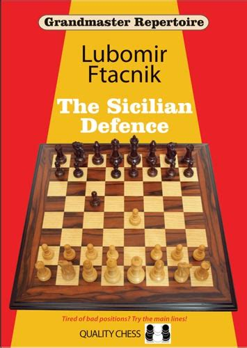 the pirc defence grandmaster repertoire books quality chess grandmaster repertoire 6 the sicilian