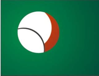 Bola Putih Besar Billiard tutorial corel draw membuat bentuk 3d bola billiard
