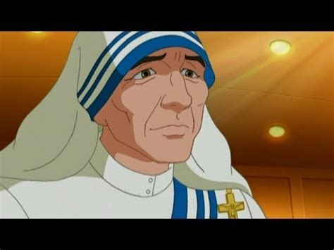 mother teresa biography in english mother teresa an animated classic trailer youtube