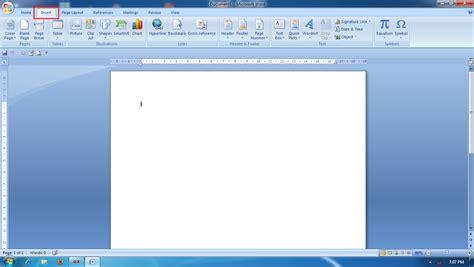cara membuat organigram di ms word 2007 cara membuat tabel di ms word belajar mengetik di komputer