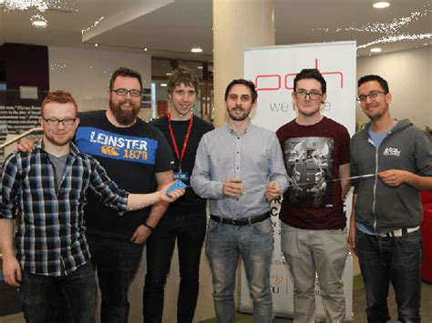 Pch Hack - intel edison powers winning project at pch hardware hackathon intel newsroom ireland