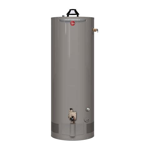 rheem performance 30 gal 6 year 3800 3800 watt
