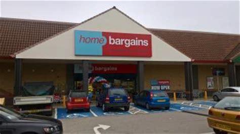 home bargains plinston retail park letchworth opening