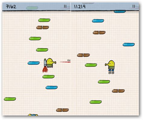 doodle jump s60v5 doodle jump for iphone