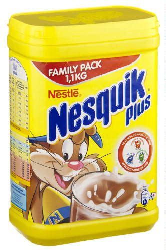 Proll 1kg nestle nesquik instantchocopoeder chocolat powder 1 1 kg