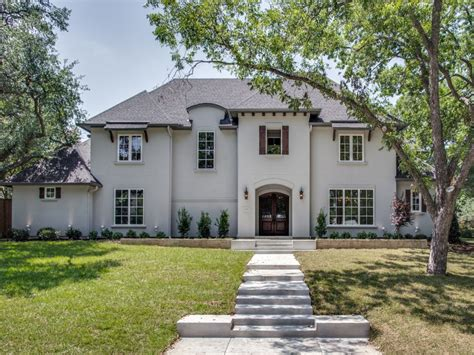 buy a house in dallas tx custom built home in preston hollow dallas tx built by
