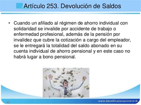 porcentaje de pension del empleador en colombia ley 100 de 1993 colombia
