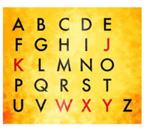 alfabeto completo di lettere straniere il di sas 224 o professore le lettere straniere