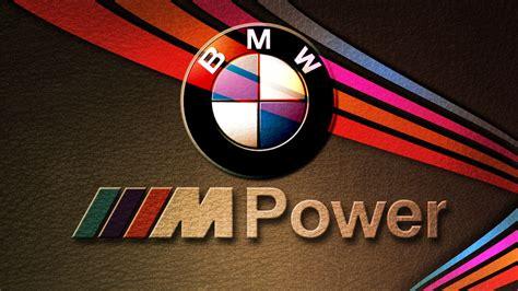 bmw m power hd