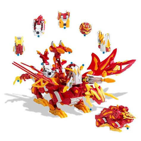 bakugan toys dragonoid bakugan dragonoid colossus toys