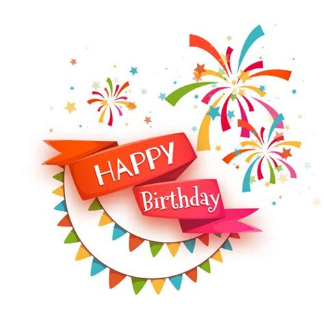 happy birthday art design happy birthday clipart images on 4 clipartix