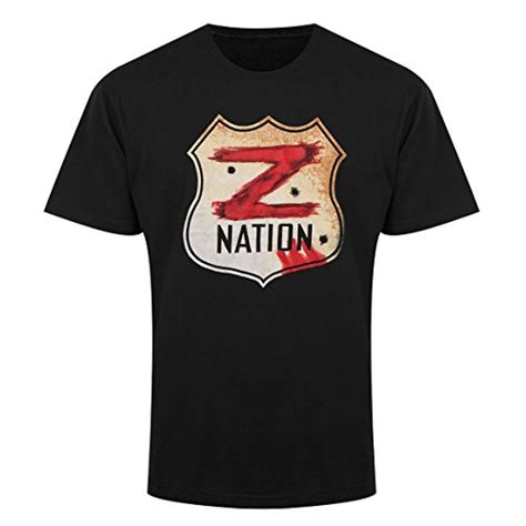 Hoodie Z Nation z nation t shirts tees that rock